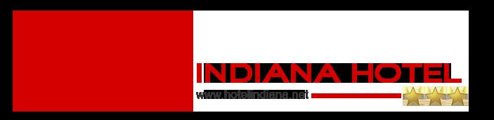 Indiana Hotel - Cairo